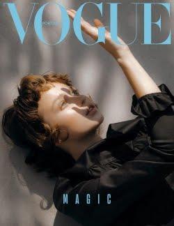 <b>Vogue Portugal Oct18</b>