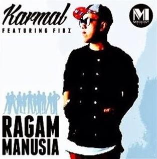 Karmal feat. Fidz - Ragam Manusia MP3
