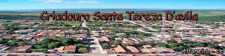 Criadouro Santa Tereza D'avila