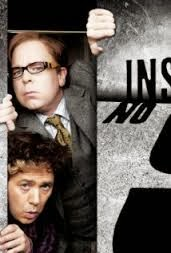 Assistir Inside No 9 2x01 - La Couchette Online
