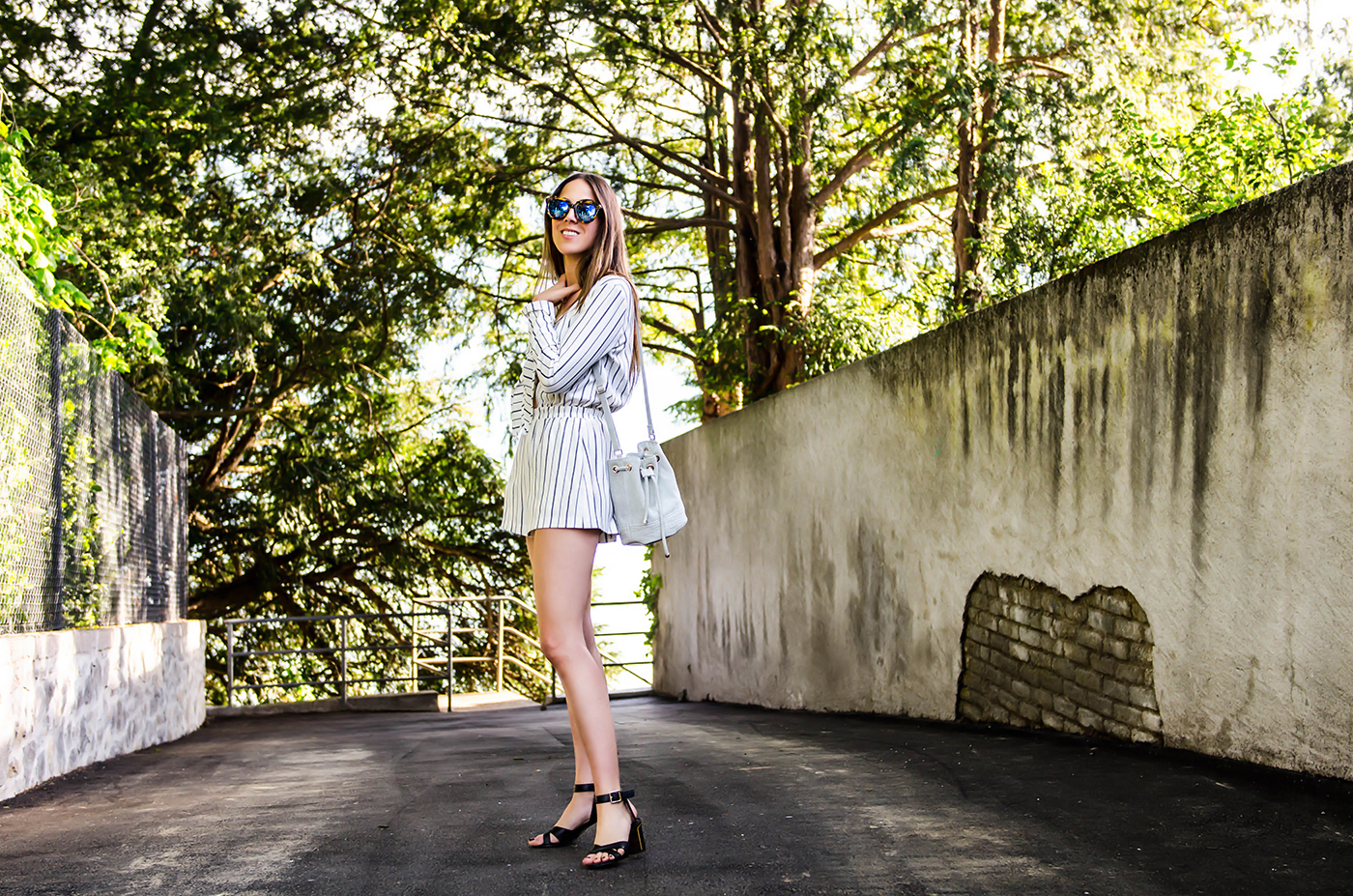alison liaudat, blog from switzerland, blog mode suisee, classic look, dress, Fashion blogger von der Schweiz, h&m, swiss fashion blogger, trend spring 2015,