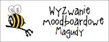 Wyzwanie moodboardowe Magudy