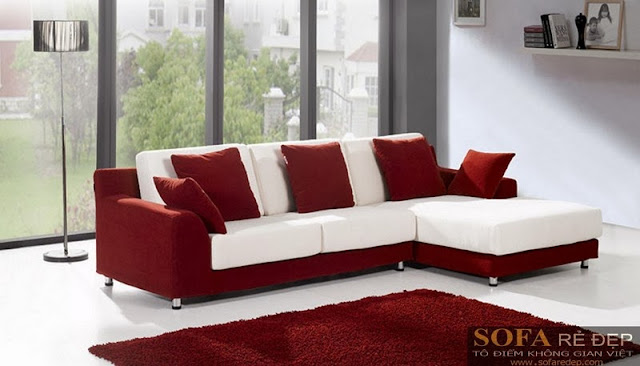 Sofa vải G052