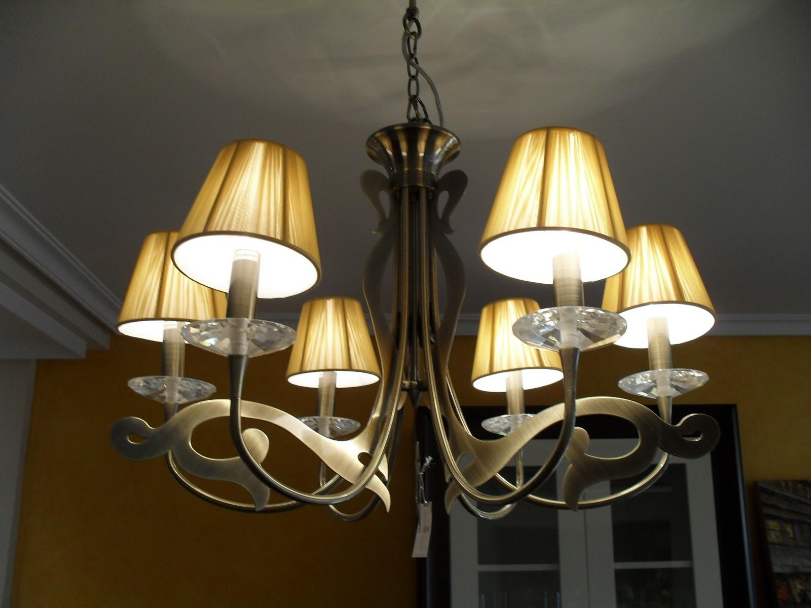 Muebles vilu iluminacion y decoracion - Decoracion iluminacion ...