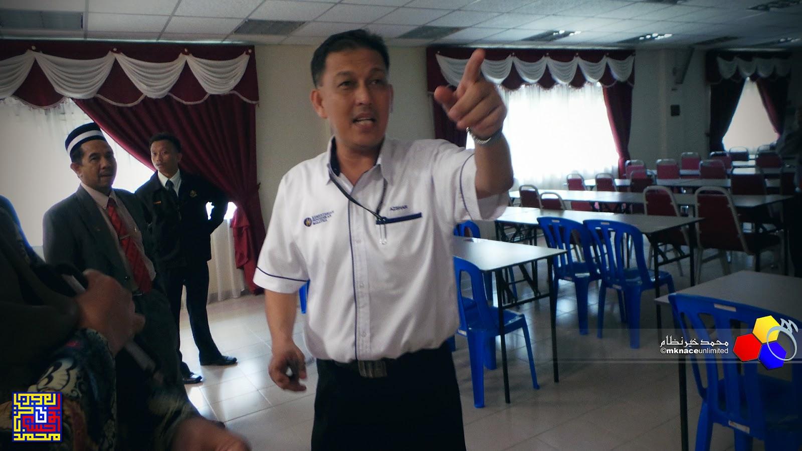Benchmarking Perak Pejabat Pendidikan Daerah Batang Padang