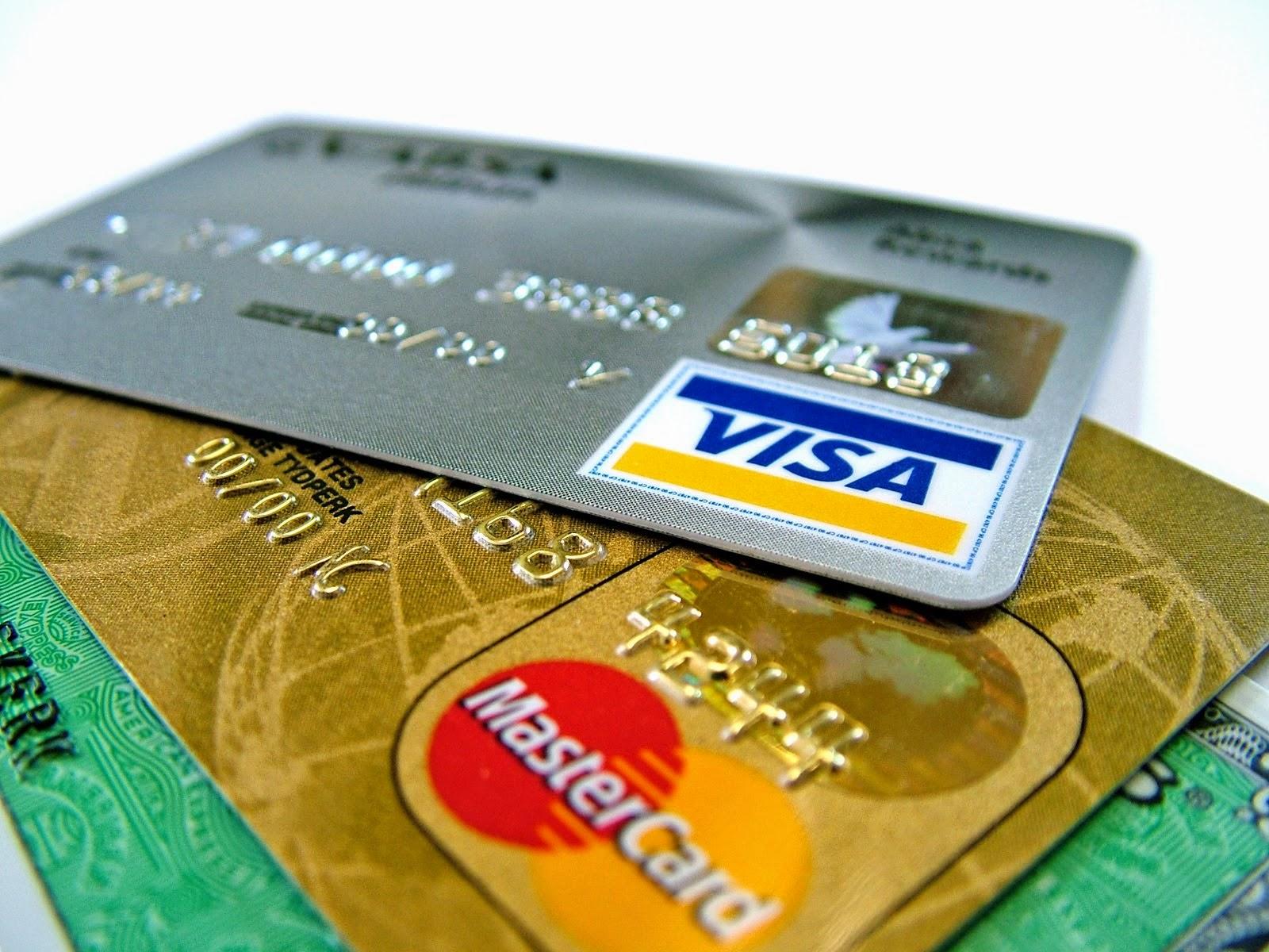 Como cancelo meu cartão de crédito?