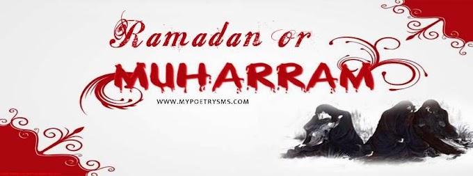 Ramzan K Bad Muharram