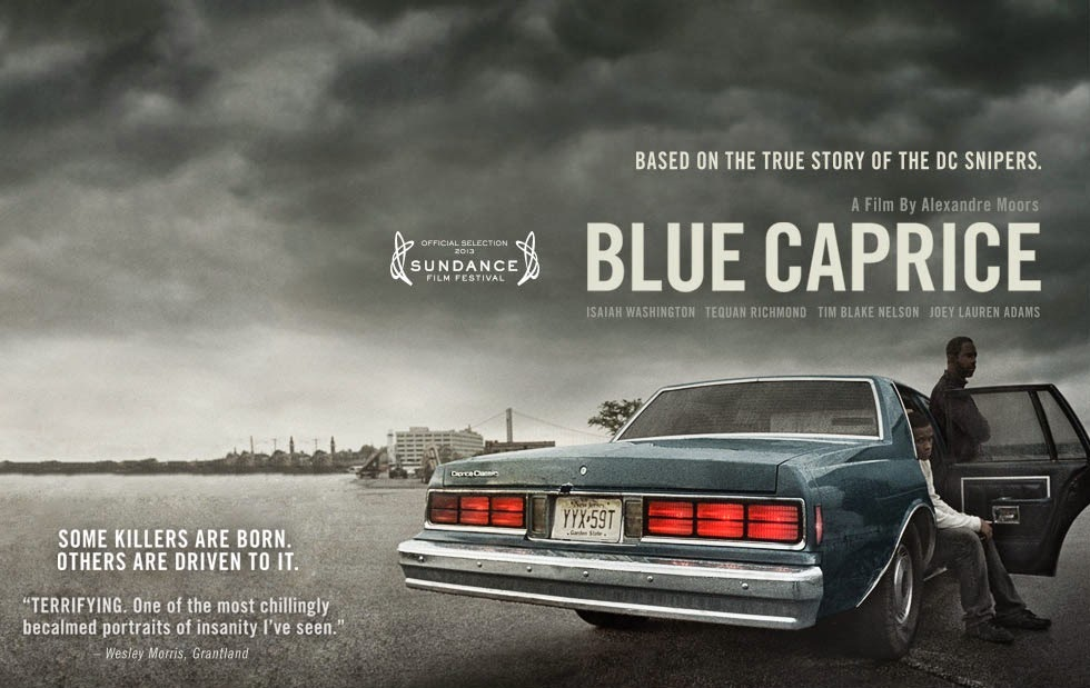 Download Blue Caprice (2013) BluRay 720p