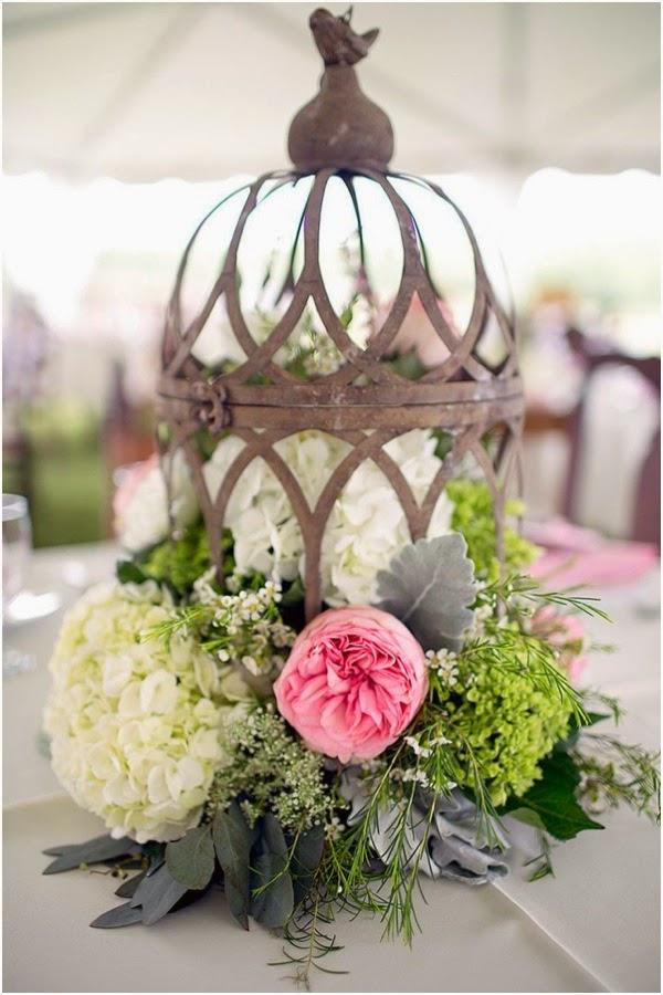 Rustic Wedding Centerpieces | Wedding Stuff Ideas