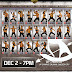 Slimmers World Great Bodies 2014 - Poster