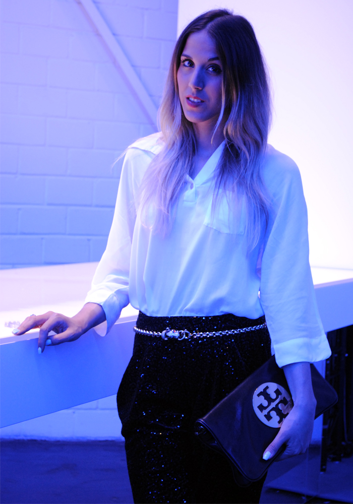 CK PArty, Bijoux, Blog Mode Suisse, Alison Liaudat, BBB, Bangbangblond, Baselworld, Calvin Klein
