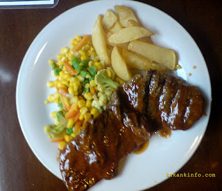 bumbu steak