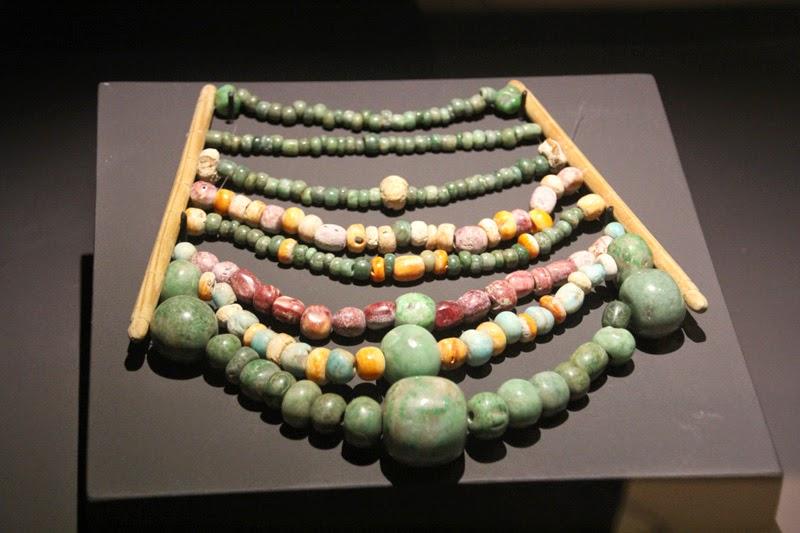 Expo Mayas - Musée du Quai Branly