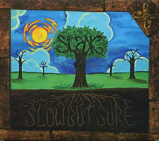Download Slank - Album SLOW But SURE (2007)