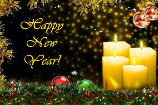 so its right time to impress your loving ones by sending them happy new year wishes in many languages