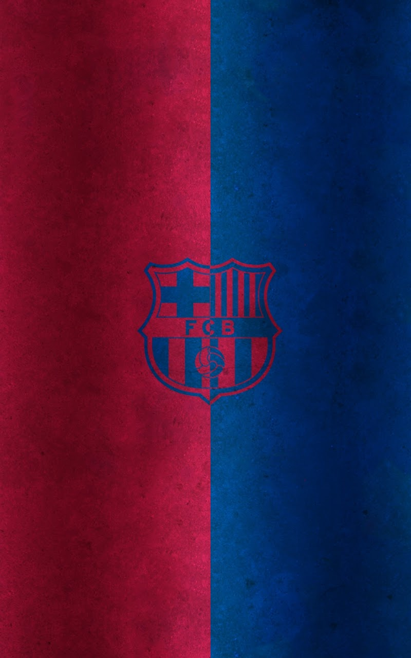 Galaxy note hd wallpapers red and blue fc barcelona logo for Blue barcelona