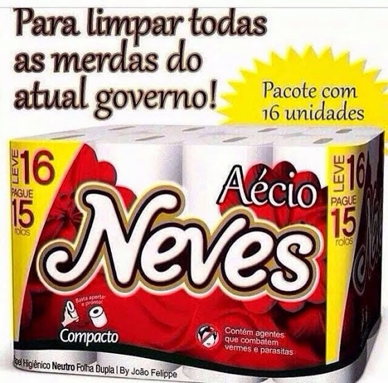 AÉCIO NELES!
