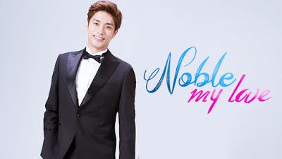 Biodata Pemain Drama Noble My Love