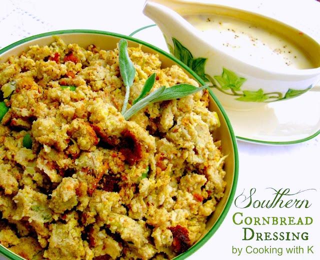 Old fashioned turkey dressing recipe 10