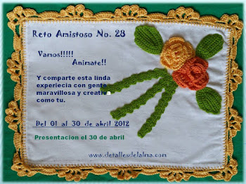 Reto Amistoso # 28