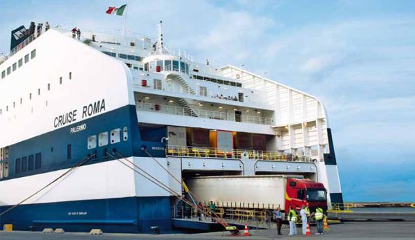 1,8 miliardi di euro per il trasporto multimodale in Italia