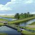 Aanleg eco-aquaduct in Rouveen gestart