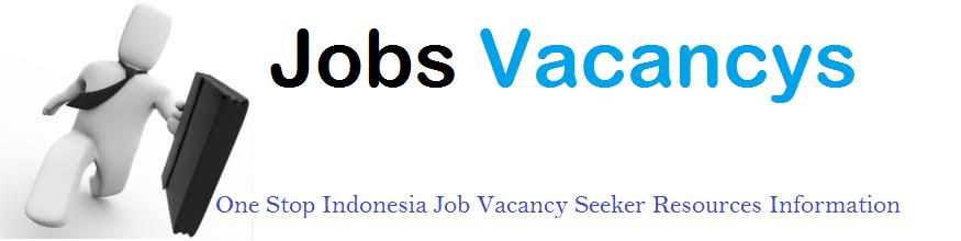 Jobs Vacancys
