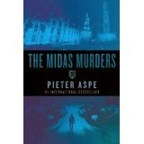 The Midas Murders cover