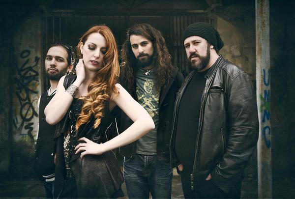 Temperance: Confira duas matérias exclusivas com uma das mais surpreendentes novas bandas Italianas