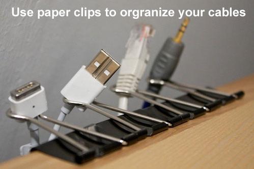 Ideas originales para los problemas del hogar en Recicla Inventa