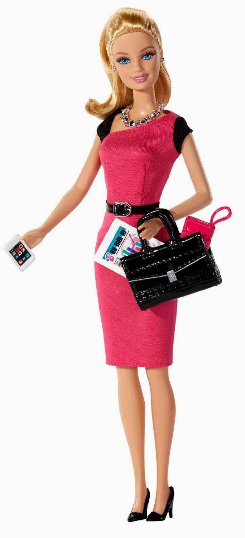 JUGUETES - BARBIE - Emprendedora | Muñeca  Producto Oficial | Mattel CBC54 | A partir de 3 años