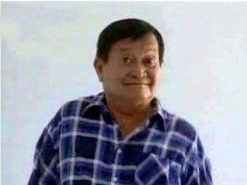 yyv - Dolphy, Babalu, Rene Requistas, Redford White All Gone Now - Anonymous Diary Blog