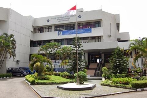KPP Pratama Bandung Karees