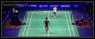 LEE Chong Wei vs CHEN Long | 2015 China Open FINAL
