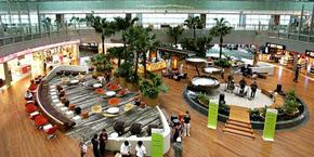 Classement des meilleurs aéroports dans le monde