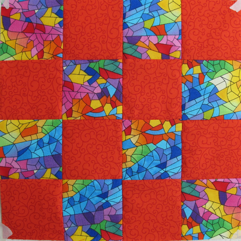 Six White Horses: Quilting Bee Spotlight: Quilting Under ...