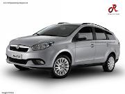 Neste post explico porque da mudança do nome de Fiat Palio Weekend para Fiat .