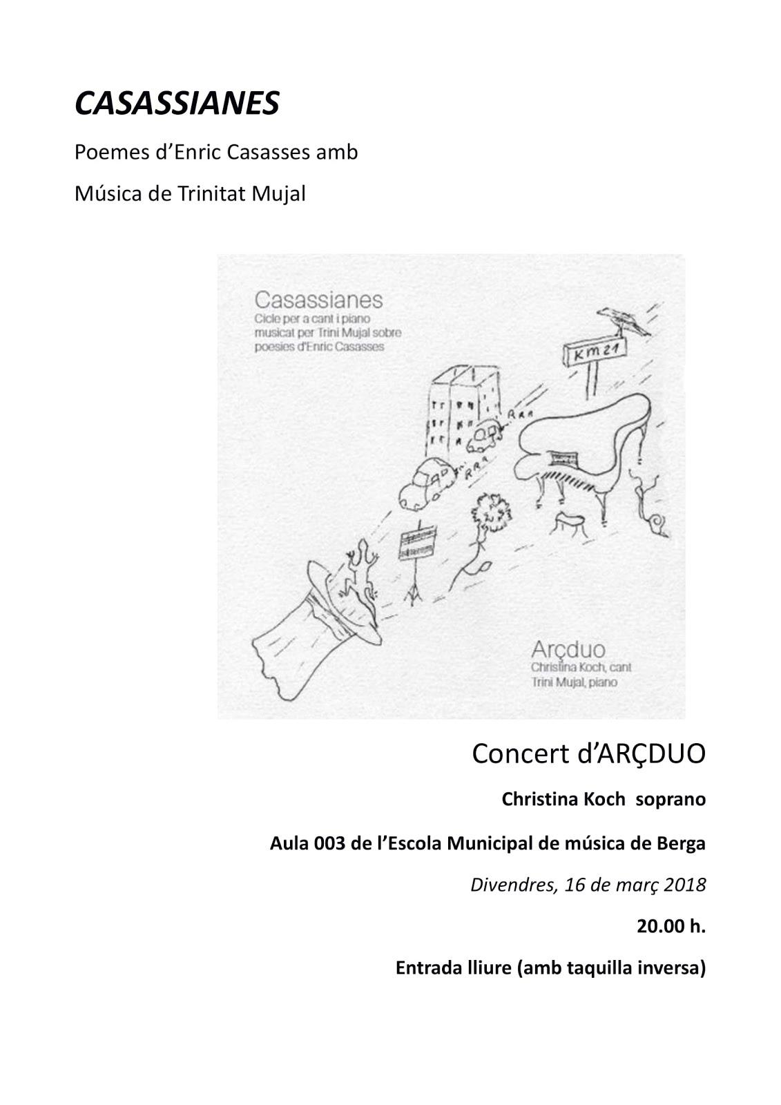 Concert Arç Duo