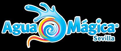 Agua mágica logo