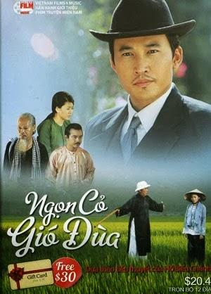 Xem Phim Ngọn Cỏ Gió Đùa - HTV9