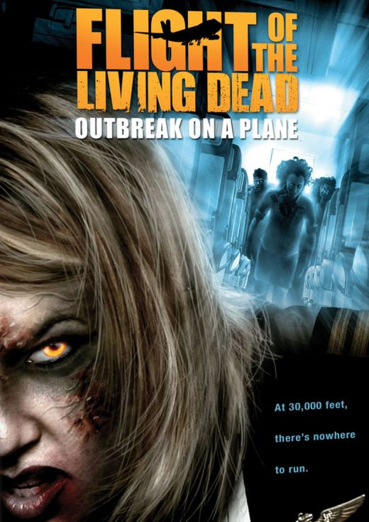 Flight of the Living Dead – Outbreak on a Plane (2007) Videobb Streaming