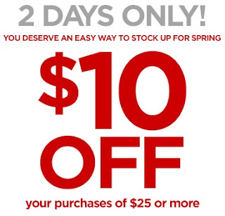 Jcpenney 10 dollar coupon may 2018