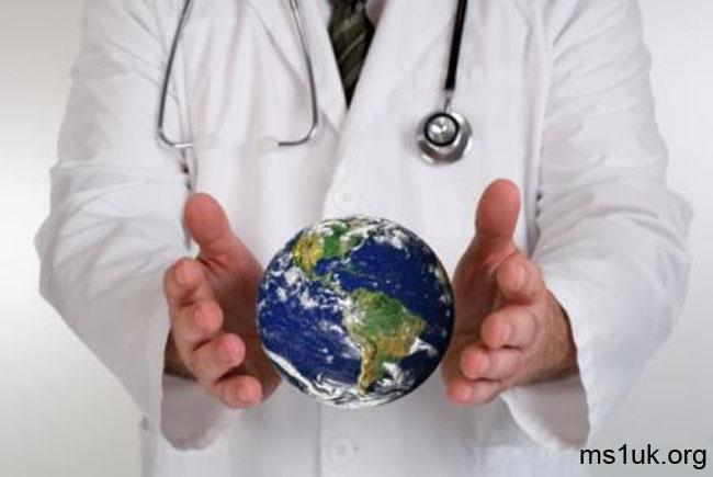 Dunia Karir Teknobiomedik