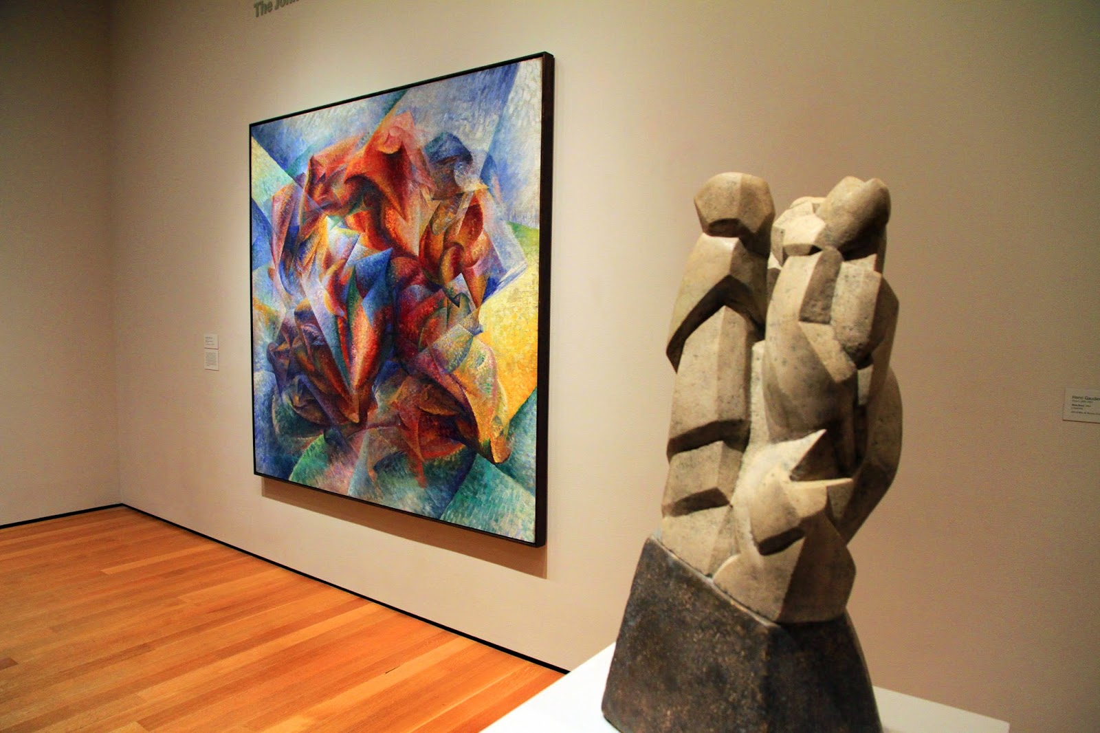 Writing About Writing And Occasionally Some Writing May - Famous art museums in usa