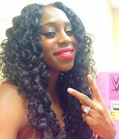 Selfie Naomi
