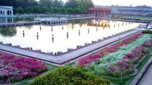 Shalimar Garden, Pakistan