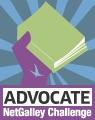 NetGalley Challenge Advocate