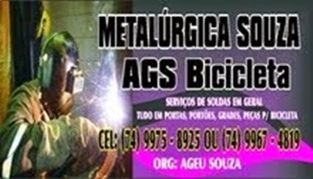 METALÚRGICA SOUZA