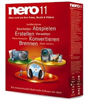Nero 12 Multimedia Suite Platinum HD 12.5.01900