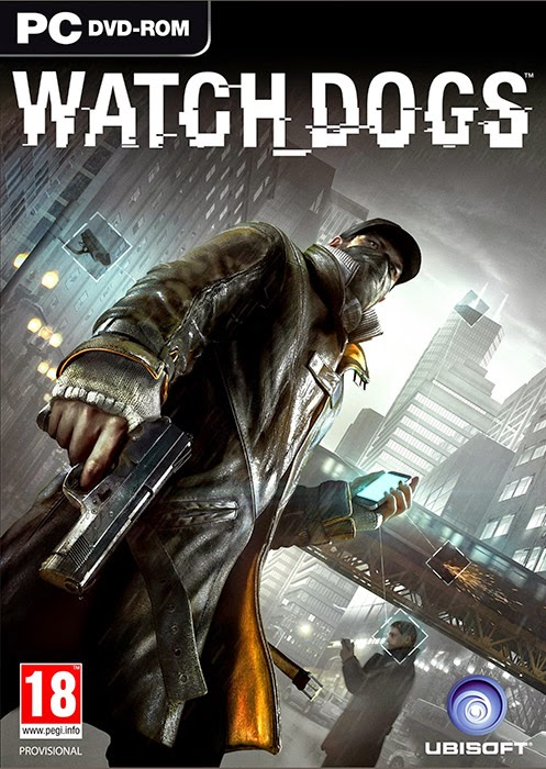 Watch Dogs Deluxe Edition PC Game ISO Direct Links